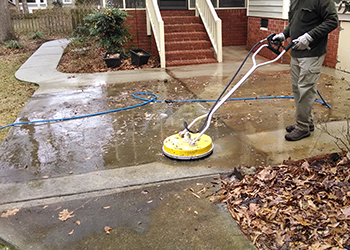 concrete cleaning myrtle beach columbia